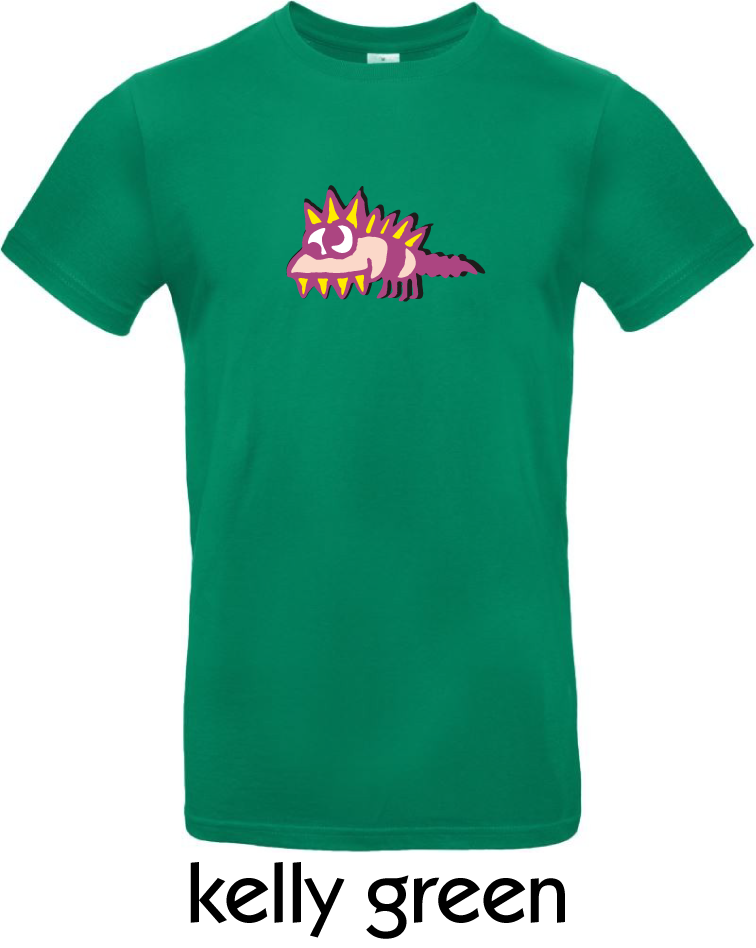 T-Shirts - BC-E190-Monster-kelly-green.png