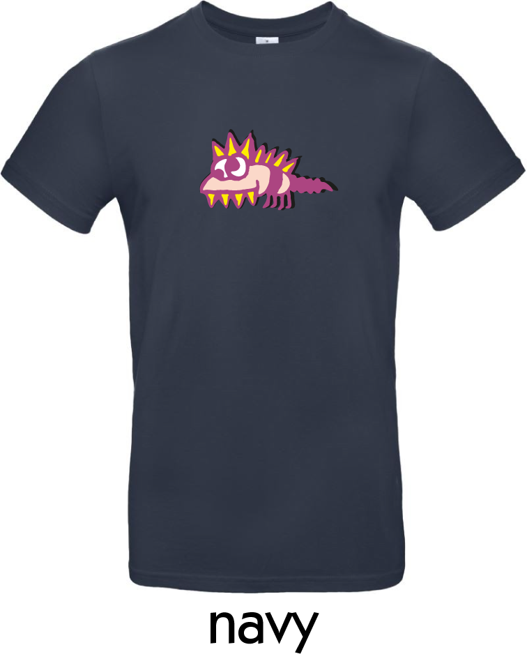 T-Shirts - BC-E190-Monster-navy.png