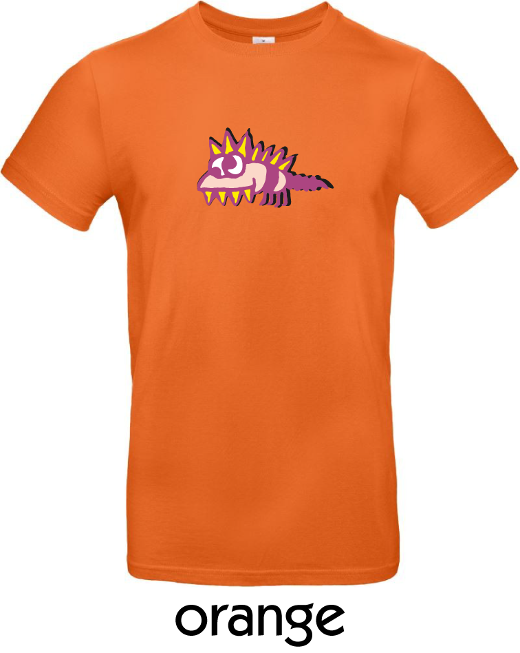 T-Shirts - BC-E190-Monster-orange.png