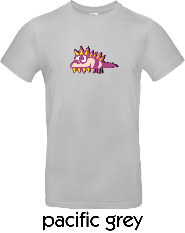 T-Shirts - BC-E190-Monster-pacific-grey.png