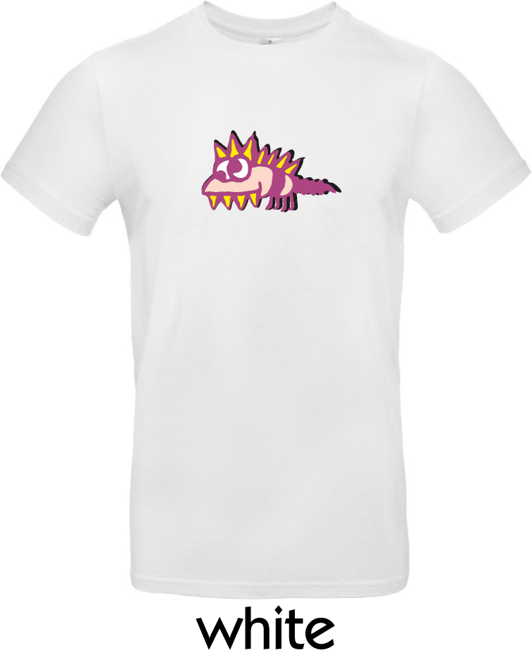 T-Shirts - BC-E190-Monster-white.png