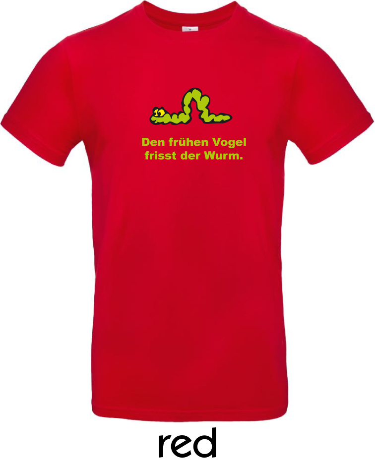 T-Shirts - BC-E190-Wurm-red.png